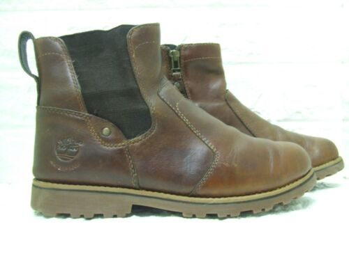 Hombre Timberland 39 Zapatos T 6 Us 023 Botines Mujer S6xvqwTp