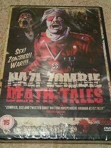 Nazi-Zombie-Death-Tales-DVD-Region-0-Horror-new-and-sealed