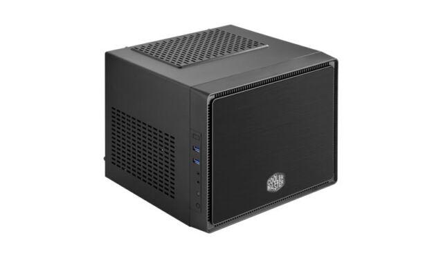 Cooler Master Elite 110A Itx Case - Nero USB 3.0