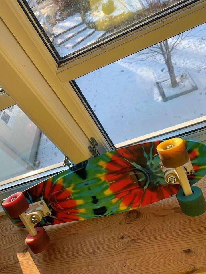 Streetboard, Penny board, str. Største