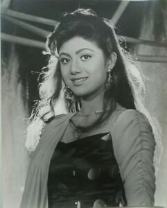 Image Is Loading INDIAN VINTAGE BOLLYWOOD MOVIE ACTRESS PHOTOGRAPH SHILPA SHETTY