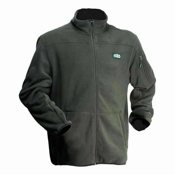Ridgeline No Boundaries Fleece Sizes L-4XL