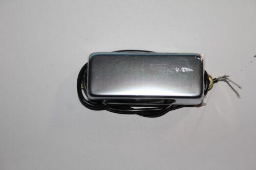 TMG Mini Humbucker mit chrom Kappe Pickup Tonabnehmer Neck or Bridge 6,8 KOhm