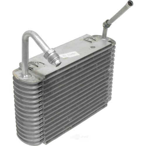 A//C Evaporator Core-Evaporator Plate Fin Front UAC EV 6275PFXC