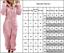 Details about  /Women Luxury Fluffy Fur All In Hooded Coat Lady Casual Winter Warm Jumpsuit Pjs
