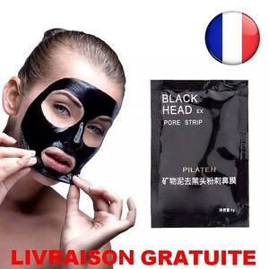 Masque-Naturel-Mineraux-Visage-Soins-Peau-Acne-Point-Noir-Black-Purifying