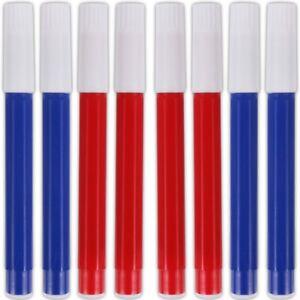 24 Magenta Jumbo Bingo Markers in White Box Bullet Tip Not Dabber