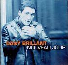 CD - DANY BRILLANT - Nouveau Jour