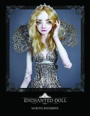 Enchanted Doll, Art, Sculpture, Photography, Fashion, Printed Books, Nonfiction, 2