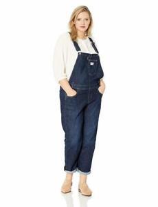 Levi's Original Womens Taglie taglia Stretch Indigo Nwt 16 forti Dark Jeans gg1wqxFU
