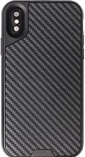 big sale f5450 c51ba Mous Limitless 2.0 iPhone X Airoshock Carbon Fibre Case With Screen  Protector No