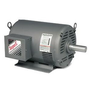 Ehm2515t 20 hp 1765 rpm new baldor electric motor ebay for 20 rpm electric motor