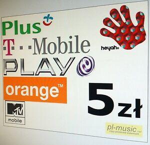 Doladowanie-5-pln-ORANGE-PLUS-T-mobile-HEYAH-PLAY-DOLADUJ-z-zagranicy-PayPal