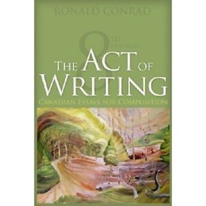 essays in the art of writing review