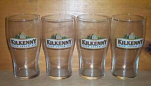 Beer Coaster Kilkenny Irish Cream Ale NEW Lot of 2