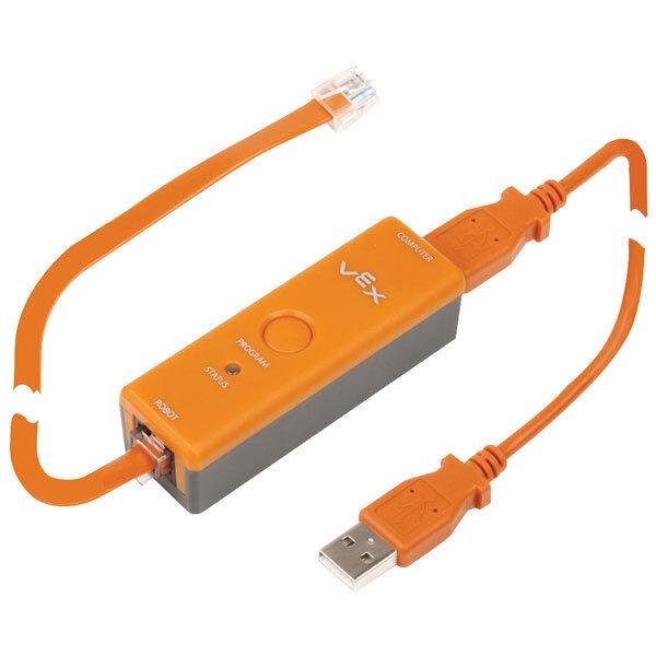 VEX USB Programming Hardware Kit