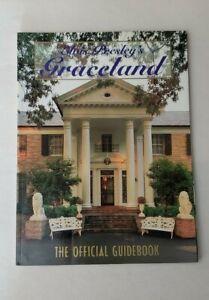 Elvis-Presley-039-s-Graceland-The-Official-Guidebook-1982
