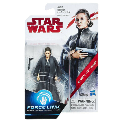 """Star Wars Movie Collection 3.75/"""" Figures Multibuy New! Choose Your Character"""