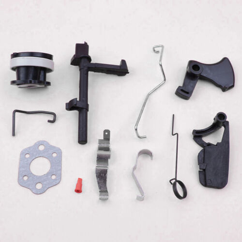 Air Filter Throttle Choke Rod Trigger Kit For Stihl MS170//MS180 018 017-Chainsaw