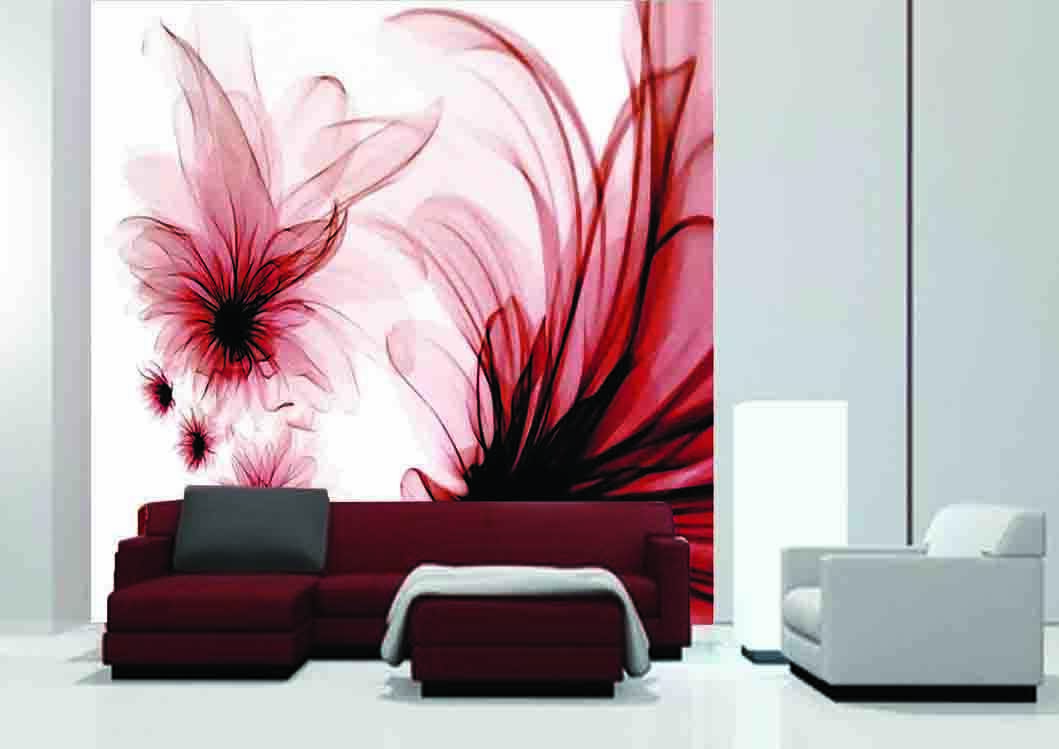 3D Wonderful Flowers 7 Wall Paper Murals Wall Print Wall Wallpaper Mural AU Kyra