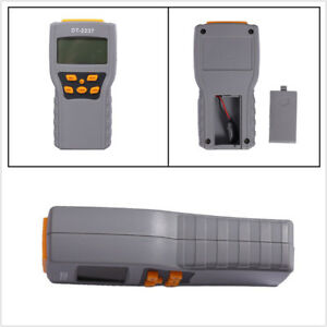 Non-contact-LCD-Digital-Speed-Laser-Tachometer-RPM-Test-Small-Engine-Speed-Gauge