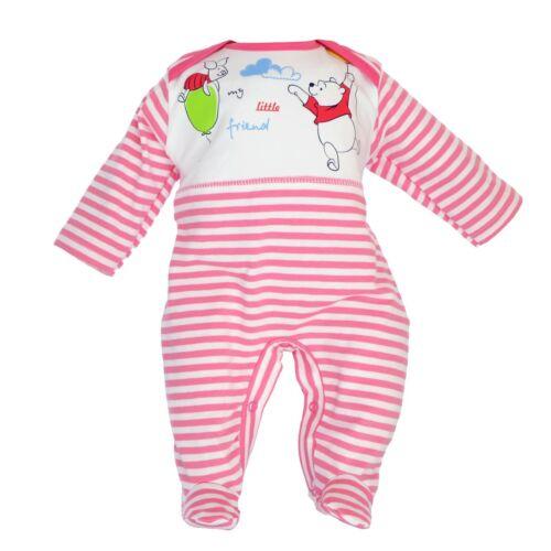 Grenouillère bébé Fille Manches longues 100/% coton Body Barboteuse Automne Hiver
