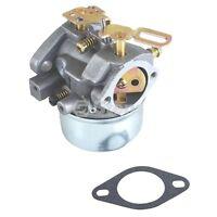Carburetor For 8 Hp Mtd, Yard Machines Snow Blower 31ae640f120, 31ae640f131