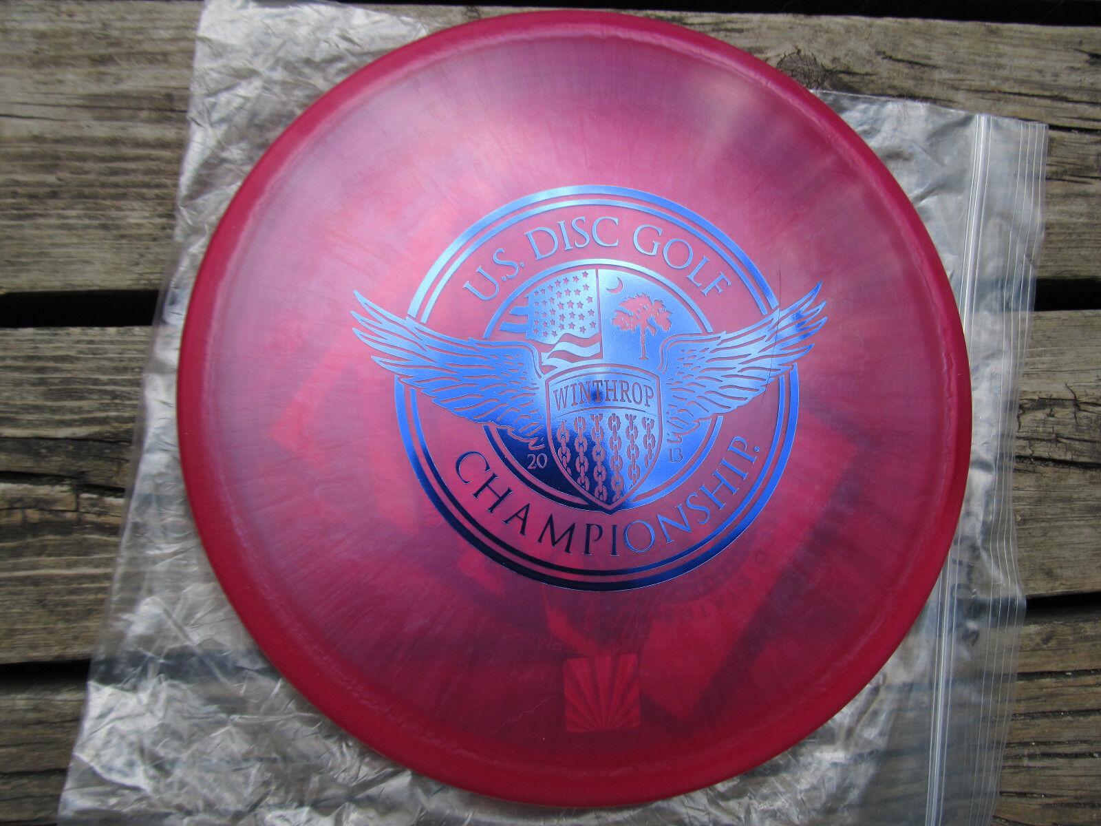 USDGC Champion Original Rancho Pearl Merlot Dark huk Blau Metallic Free Spirit huk Dark 774618