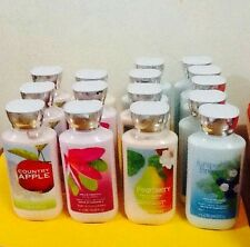 100% All Original Bath and Body works lotion and perfume