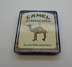 camel turkish gold cigarettes