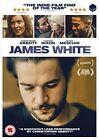 James White DVD 5060238031820 Christopher Abbott Cynthia Nixon Josh Mond