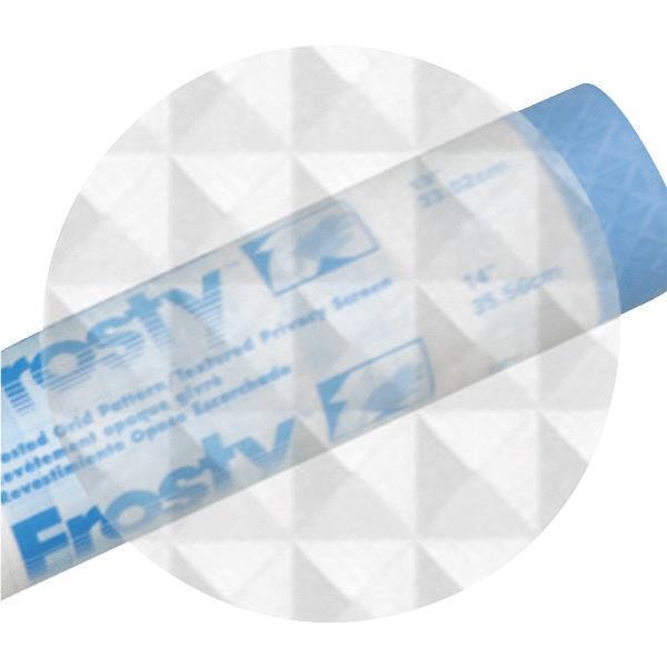 Lot de 6 détenu-Tact 18  X 20' Frosty diamant auto-adhésif Shelf Liner 20F-C9A4N2-06