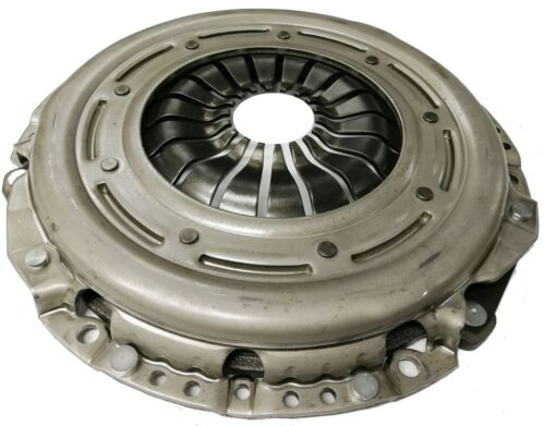 CLUTCH KIT AND CSC FOR A FORD FOCUS HATCHBACK 1.6 TDCI DA/_ HCP