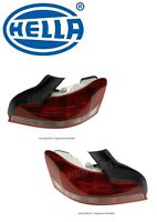 Bmw E82 128i 135i Driver Left And Passenger Right Taillights Hella on sale
