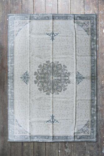 Jeanne d´Arc Living Teppich Läufer Brücke Galerie JDL 160x240 Dusty Shabby