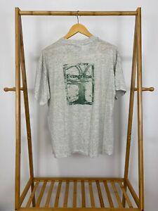 VTG-1996-Evangeline-World-Premiere-Opera-Single-Stitch-50-50-T-Shirt-Size-L