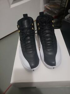 hot sale online e7d14 169d0 Details about DS New Nike Air Jordan 12 XII Wing Sz 10 Rare Limited 100%  Authentic AJ12