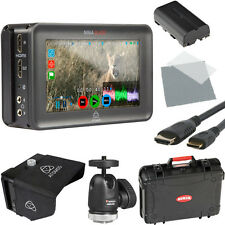 "Atomos Ninja Blade 5"" HDMI Recorder & Monitor + DSLR On Camera Kit"