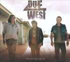 Forget the Miles [Digipak] * by Due West (CD, Feb-2011, Black River)