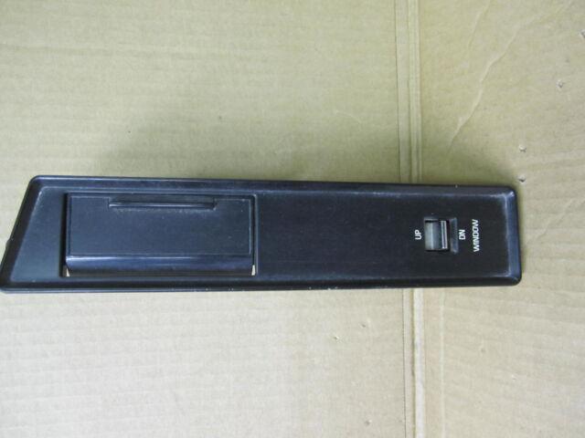 BUICK ROADMASTER 94-96 1994-96 REAR POWER WINDOW SWITCH W