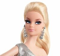 Barbie The Look: Silver Dress Doll on sale