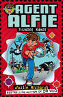 Thunder Raker (Agent Alfie, Book 1) by Justin Richards (Paperback, 2008)