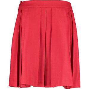 08e0d6de30 VIVIENNE WESTWOOD Red Label Pleated Wool Skirt BNWT 8054370462878 | eBay