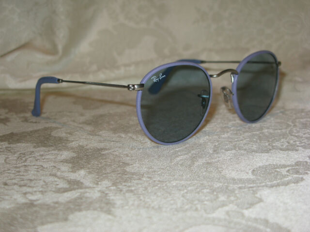 Ray-Ban Women's Lavender Sunglasses. New. Authentic. RB3475-Q.