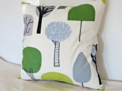 "Novelty Fun Trees design 16/"" Cushion Cover"
