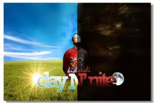 Kid Cudi Rapper Stars Art Wall Cloth Poster Print 516