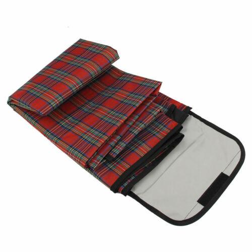 Large Picnic Blanket Family Waterproof Camping Rug Folding Travel Beach Mat XL