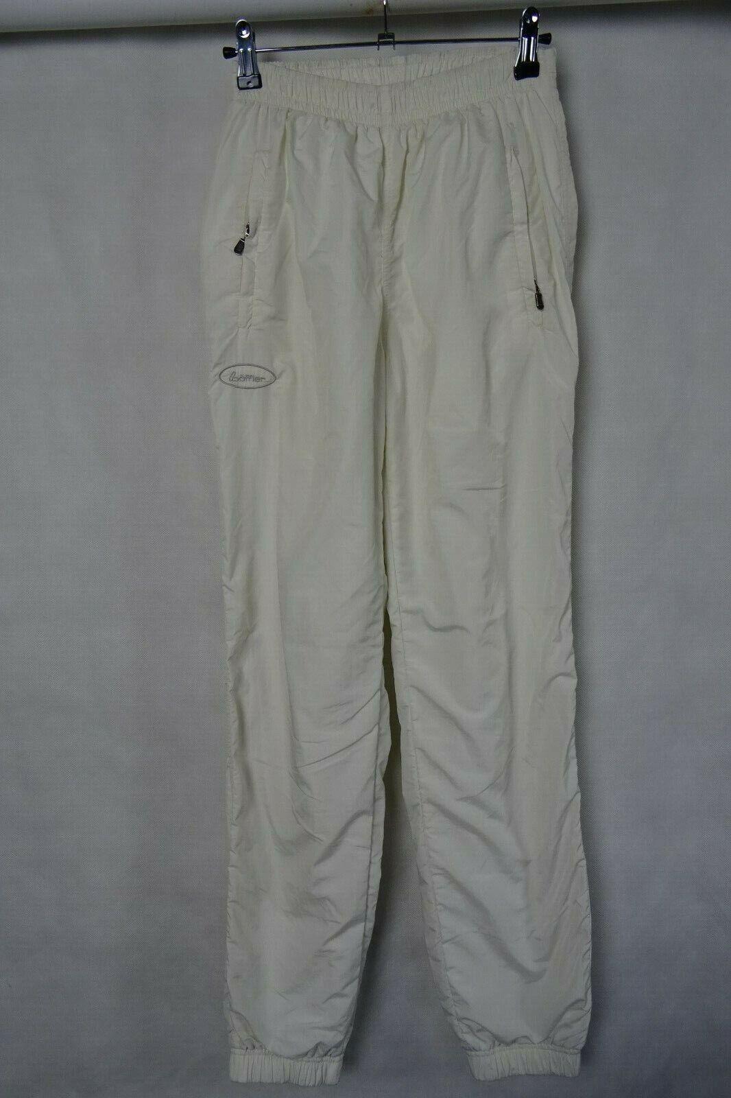 Women's Loffler Waterproof Trousers Pants S L31