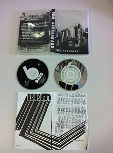 REM-ACCELERATE-CD-DVD-SPECIAL-EDITION-REGION-0-BOOKLET