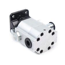 13 Gpm Hydraulic Log Splitter Pump 2 Stage Hi Lo Gear Pump 3000psi 12